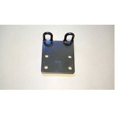 Land Rover Series Defender etc Military NATO tow hitch bracket